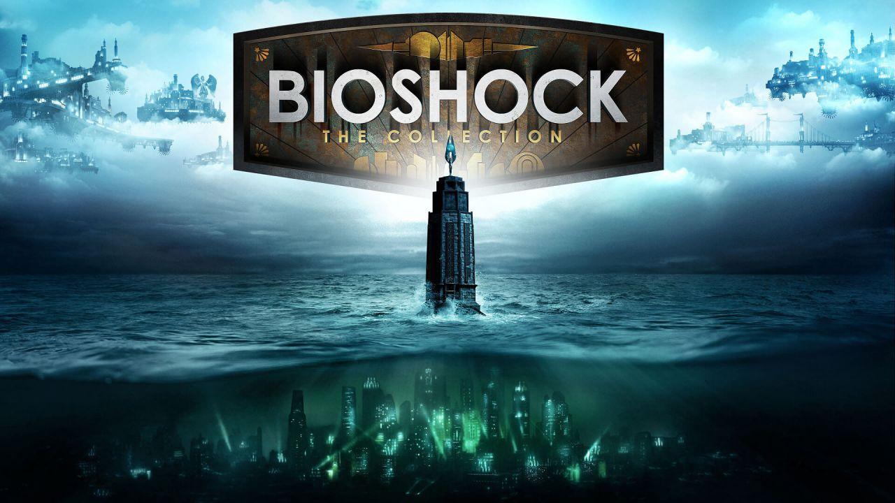 Sondaggio - Qual è il tuo capitolo preferito di BioShock?