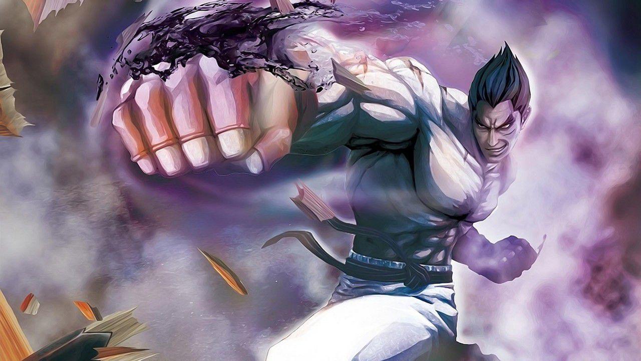 Sondaggio - Qual è il tuo episodio preferito di Tekken?