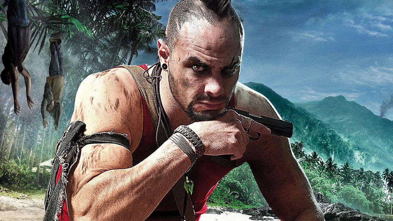 Sondaggio - Qual è il tuo Far Cry preferito?