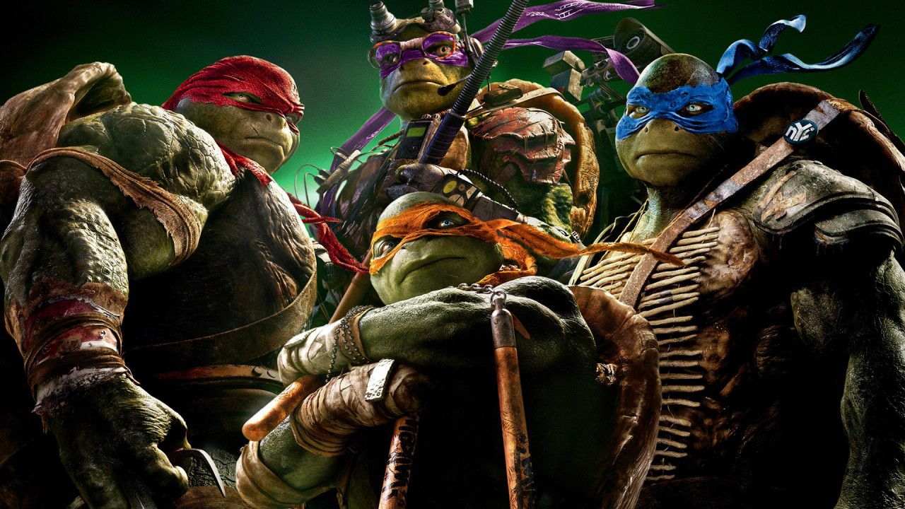 Sondaggio - Qual è il tuo gioco preferito delle Tartarughe Ninja?