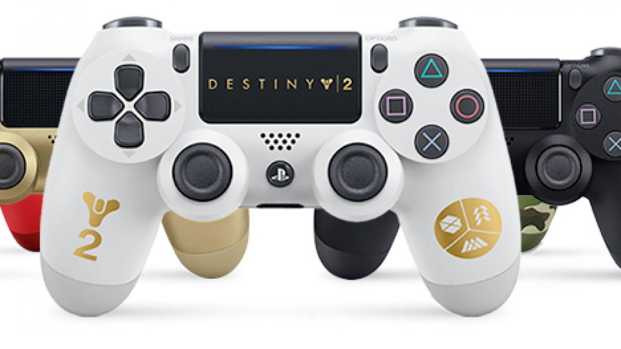 Sondaggio - Qual è il tuo modello di DualShock 4 preferito?