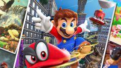 Qual è il tuo Regno preferito di Super Mario Odyssey?