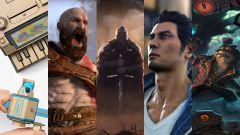 Qual è il videogioco più atteso del mese di aprile?