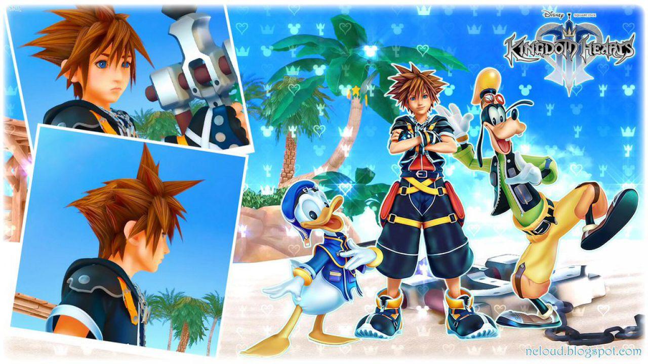 Sondaggio - Quale dei mondi Disney/Pixar ti piacerebbe visitare in Kingdom Hearts 3?