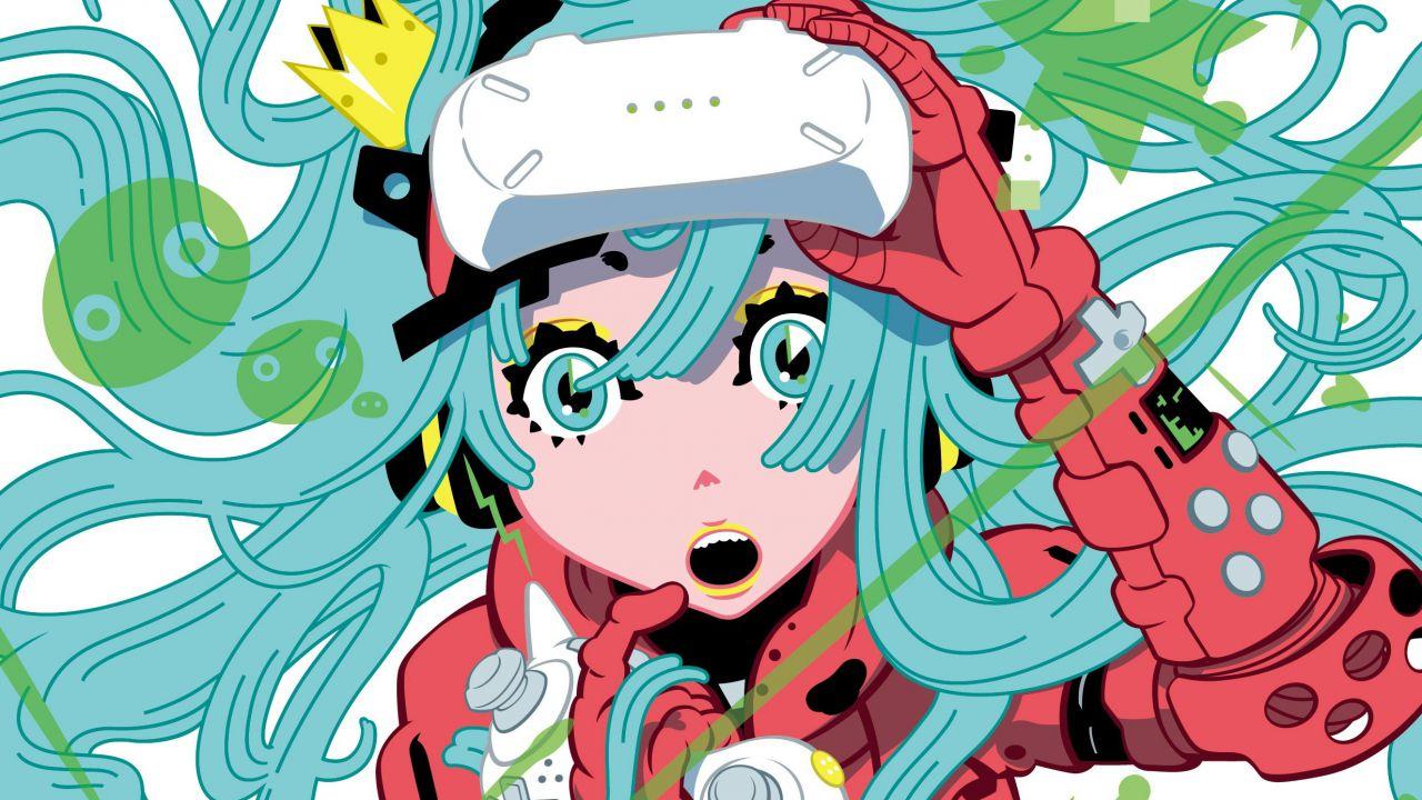 Sondaggio - Quale gioco vorresti che fosse annunciato al Tokyo Game Show?