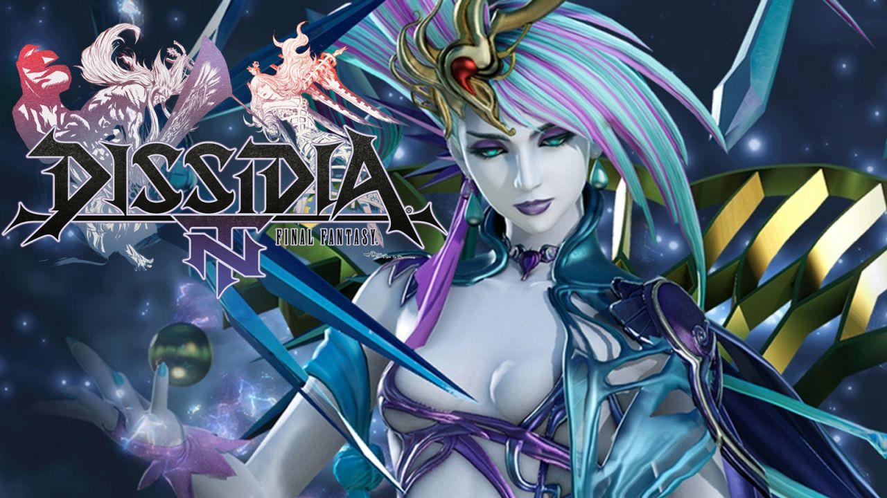 Sondaggio - Quale personaggio hai usato più spesso durante la beta di Dissidia Final Fantasy NT?