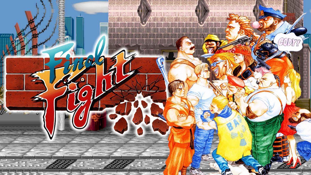 Sondaggio - Retrogaming: qual è il miglior picchiaduro a scorrimento 2D di Capcom?