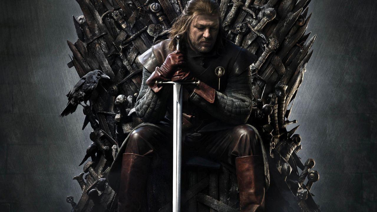 Sondaggio - Saresti interessato a un gioco di Game of Thrones prodotto da Bethesda?