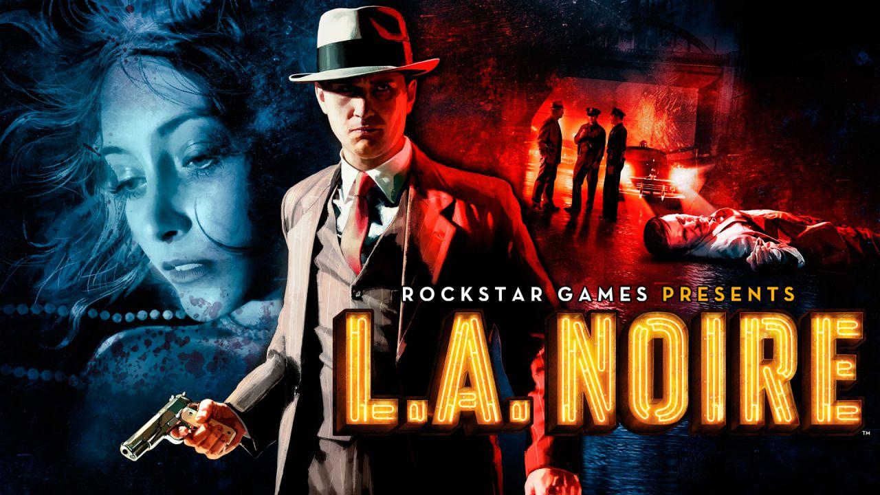 [Rumor] In arrivo una remaster di LA Noire con supporto alla VR?