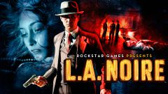 Saresti interessato a un'edizione remaster di L.A. Noire?