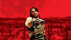 Sei interessato al remake di Red Dead Redemption?