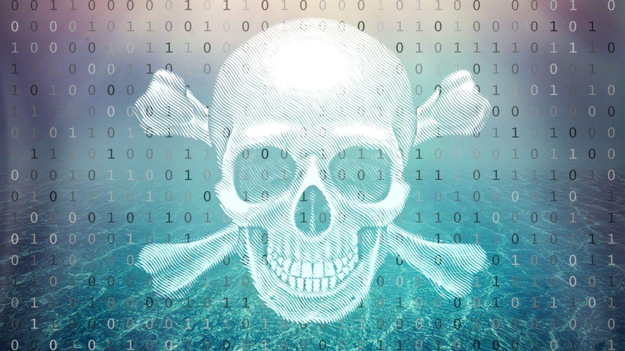 Sondaggio - Si può fermare la pirateria?