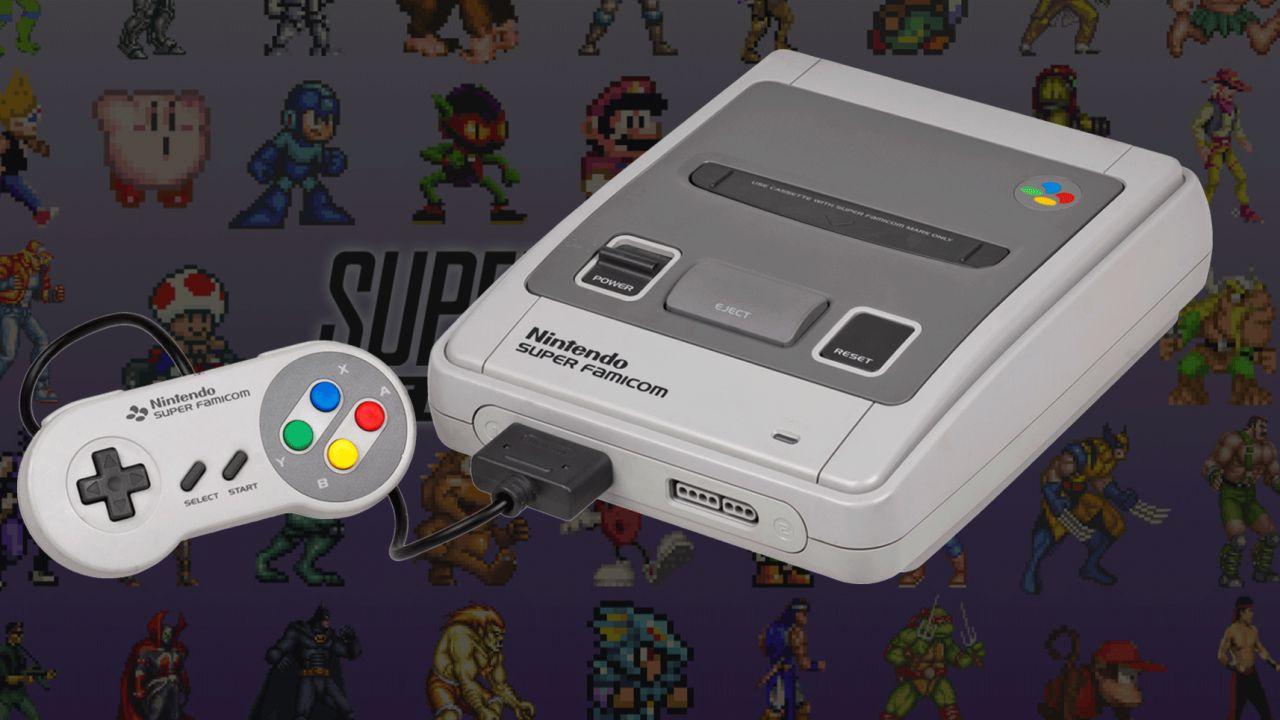 Sondaggio - SNES Classic Mini: cosa ne pensi della nuova micro console Nintendo?