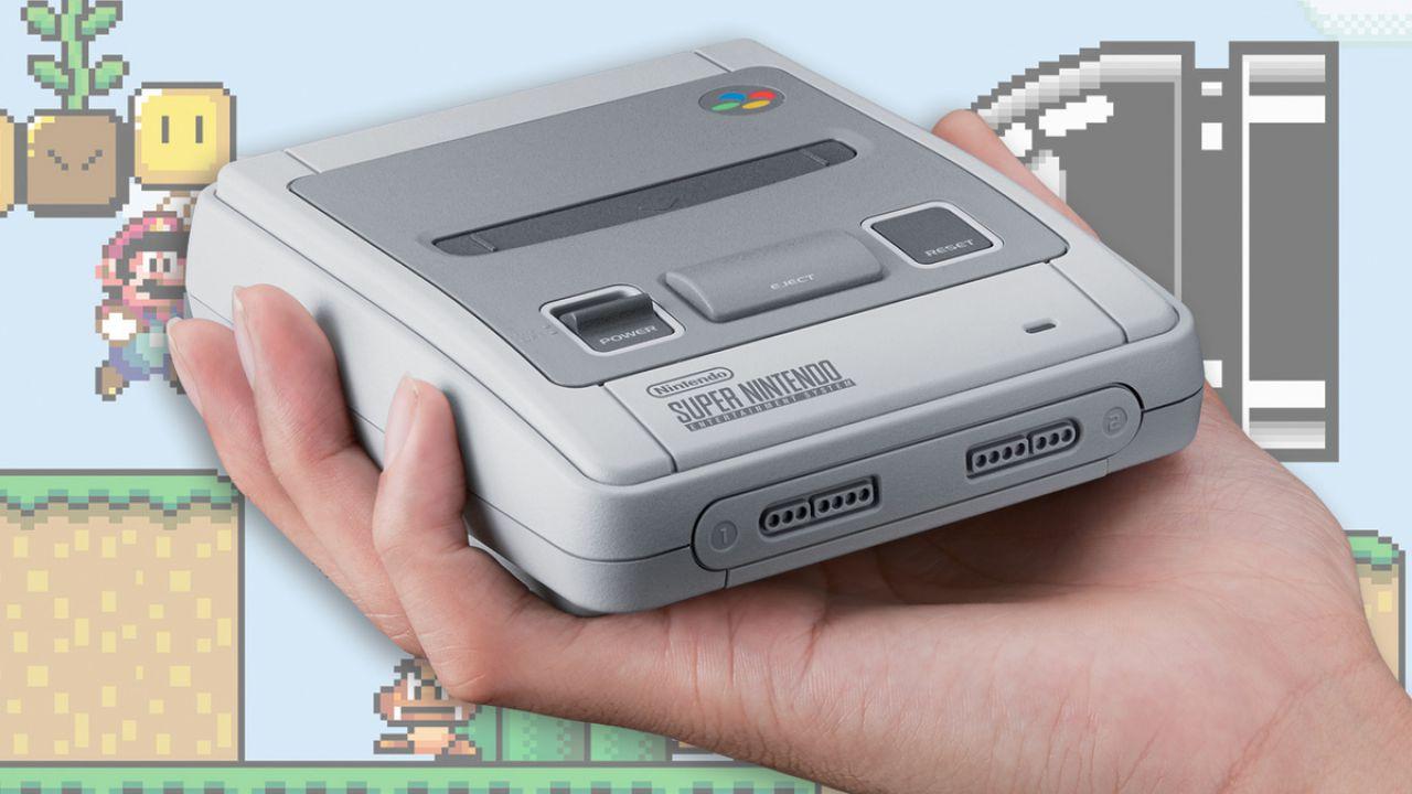 Sondaggio - SNES Mini: qual è il tuo gioco preferito tra quelli inclusi nella console?