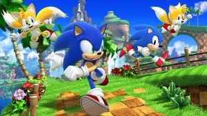 Sondaggio - Sonic sta per tornare: cosa ne pensi?