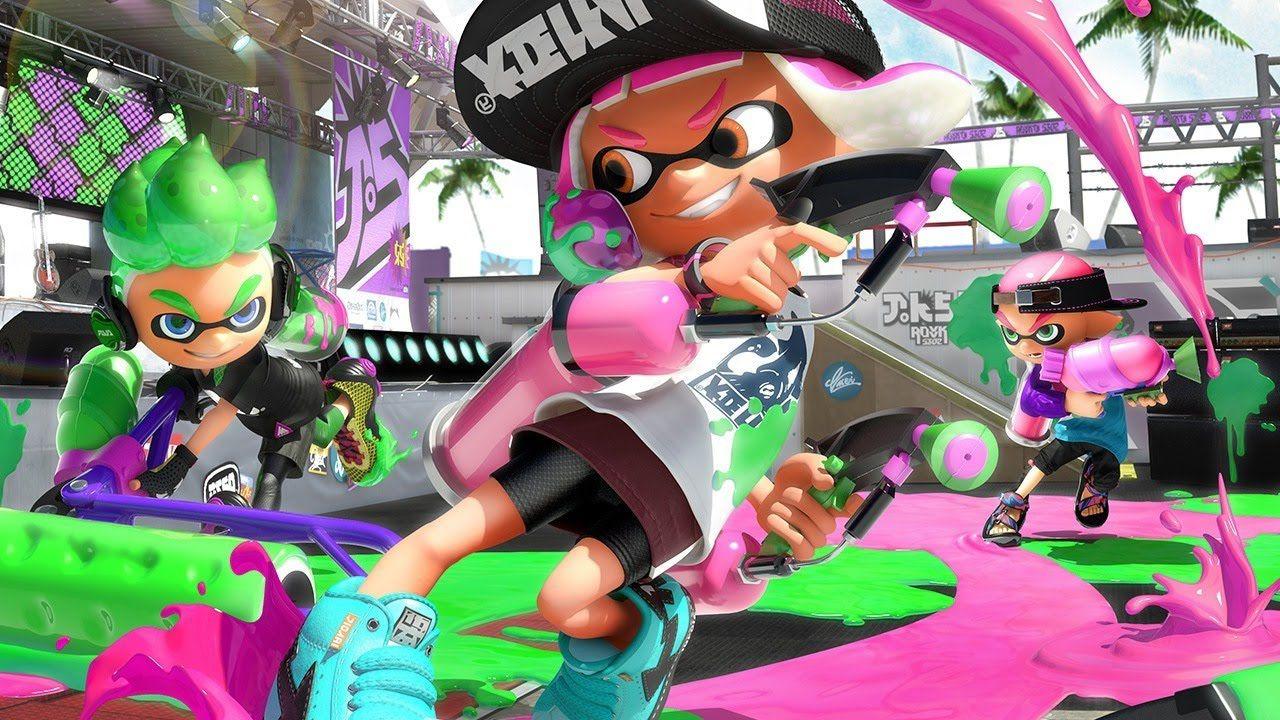 Sondaggio - Splatoon 2: qual è stato il miglior annuncio del Nintendo Direct?