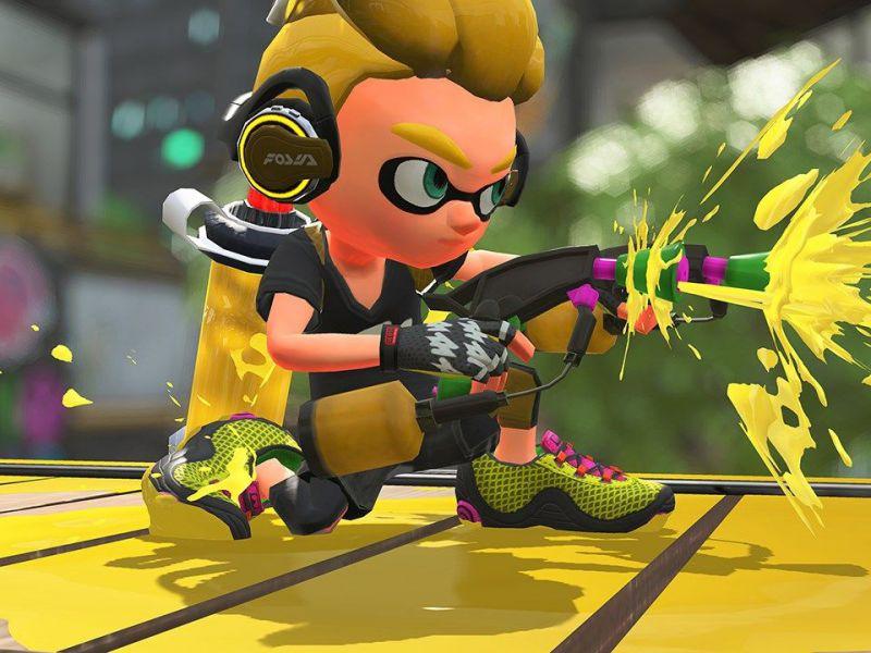 Splatoon 2 SplatFest World Premiere: ti è piaciuto il nuovo splattatutto Nintendo?