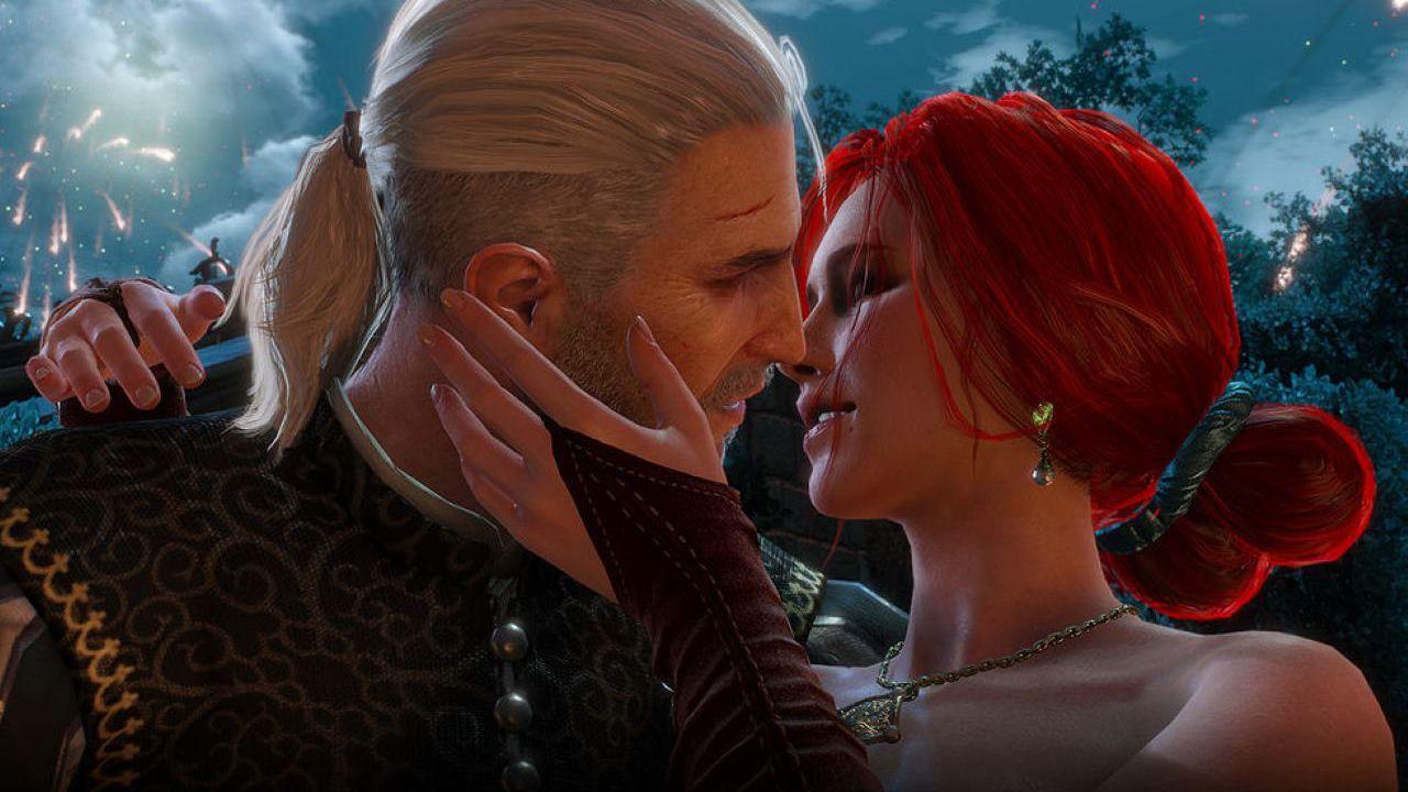 Giochi di storie d amore