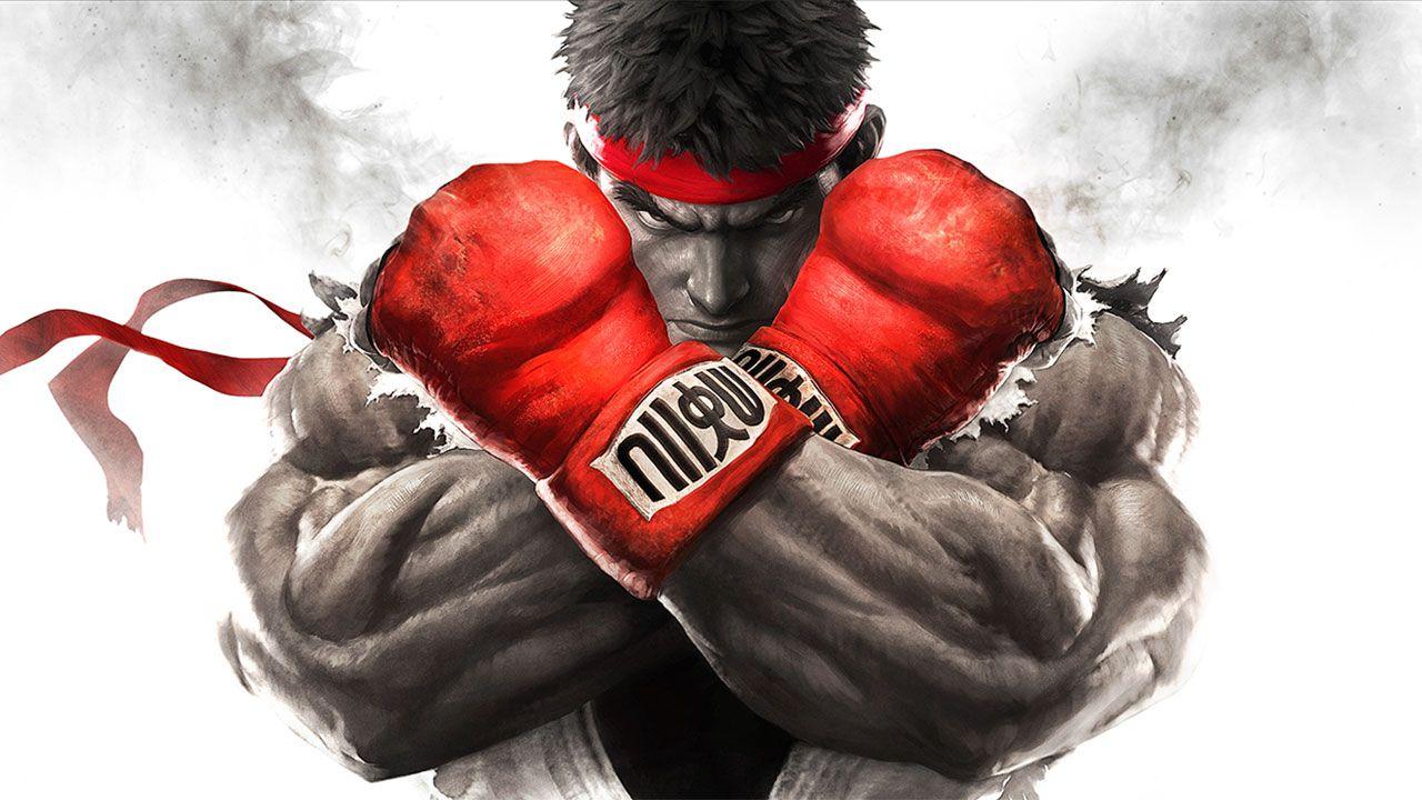 Sondaggio - Street Fighter V: day one o acquisto rimandato?