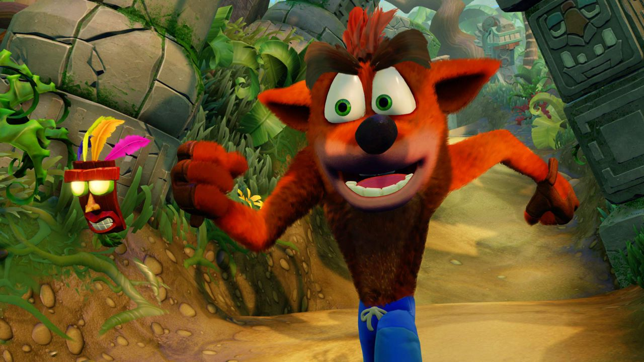 Sondaggio - Su quale altra piattaforma vorresti vedere Crash Bandicoot N. Sane Trilogy?