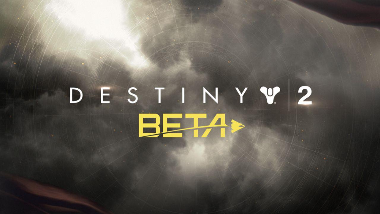 Sondaggio - Su quale piattaforma proverai la Beta di Destiny 2?