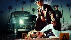 Su quale piattaforma (ri)giocherai L.A. Noire?