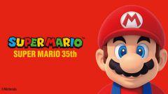 Super Mario 35th Anniversary: qual è stato il miglior annuncio di Nintendo?