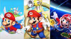Super Mario 3D All-Stars: quale gioco inizierai per primo?