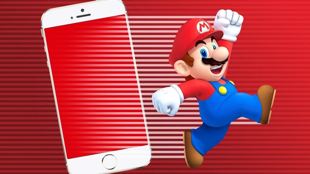 Sondaggio - Super Mario arriva su smartphone: cosa ne pensi?