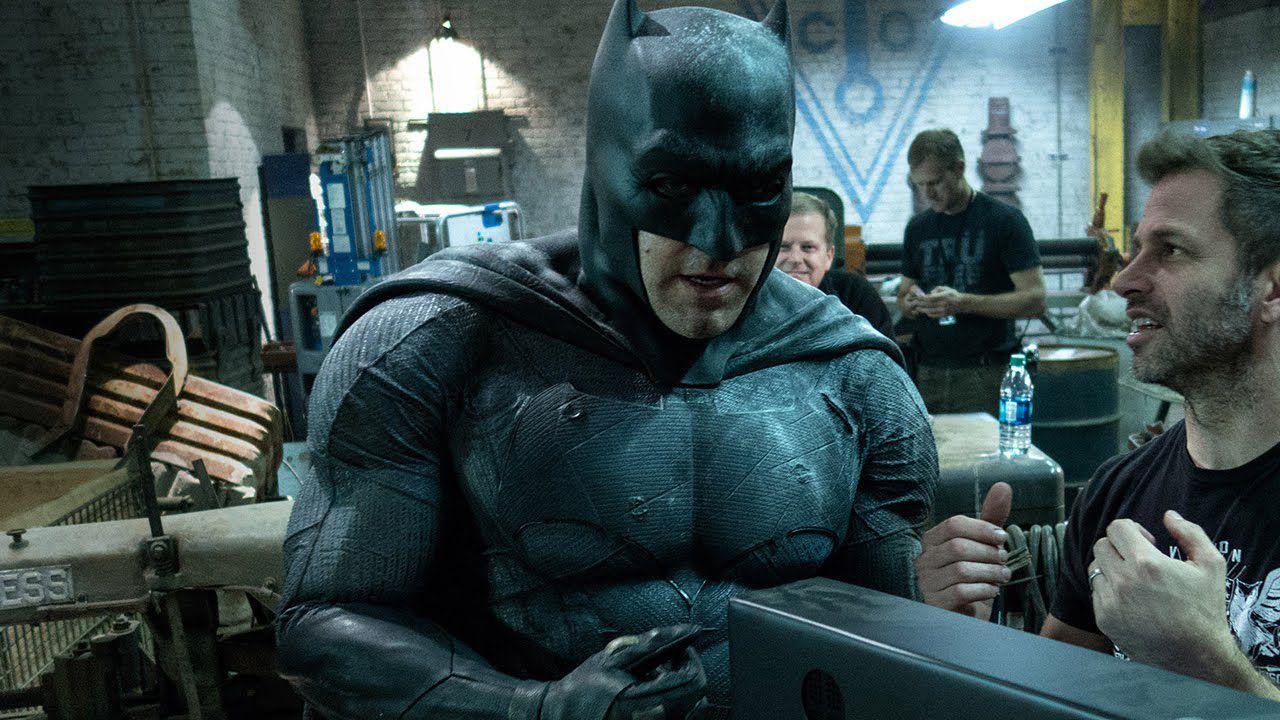 Ben Affleck non dirigerà più il prossimo film di Batman
