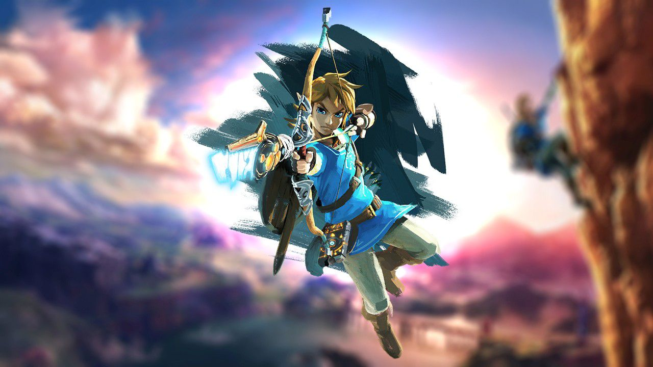 Sondaggio - The Legend of Zelda Breath of the Wild: cosa ne pensi del nuovo episodio della serie?
