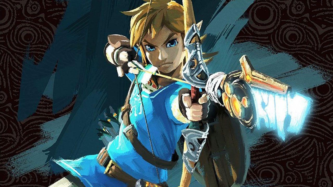 Sondaggio - The Legend of Zelda Breath of the Wild potrebbe non uscire al lancio di Switch: cosa ne pensi?