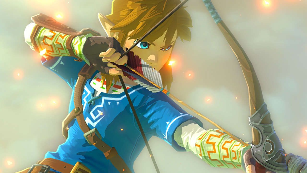 Sondaggio - The Legend of Zelda potrebbe uscire in contemporanea su Wii U e NX: sei d'accordo con questa mossa?