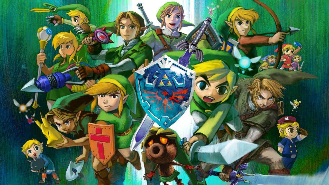 Sondaggio - The Legend of Zelda: di quale gioco della saga vorresti un remaster o remake per NX?