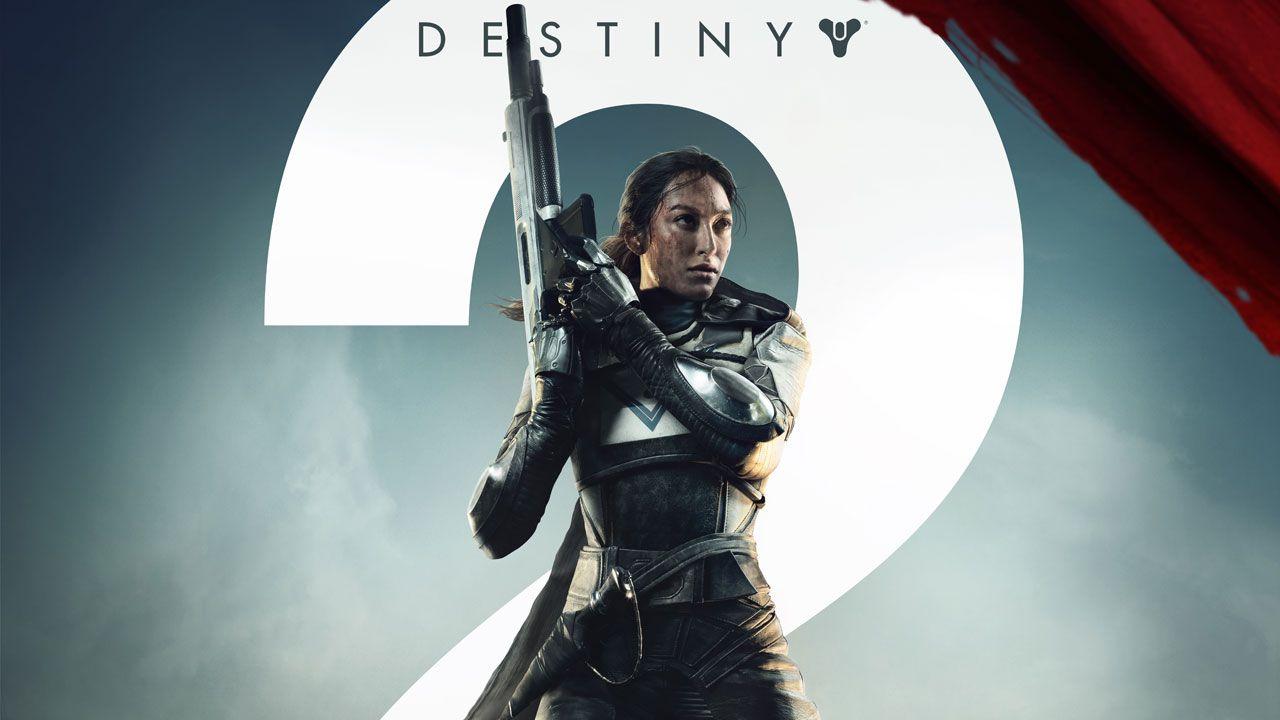 Sondaggio - Ti è piaciuta la Beta di Destiny 2?