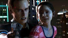 Ti è piaciuta la demo di Detroit Become Human per PS4?