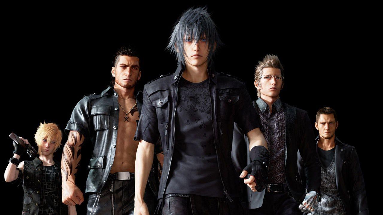 Sondaggio - Ti è piaciuta la demo Judgment Disc di Final Fantasy XV?