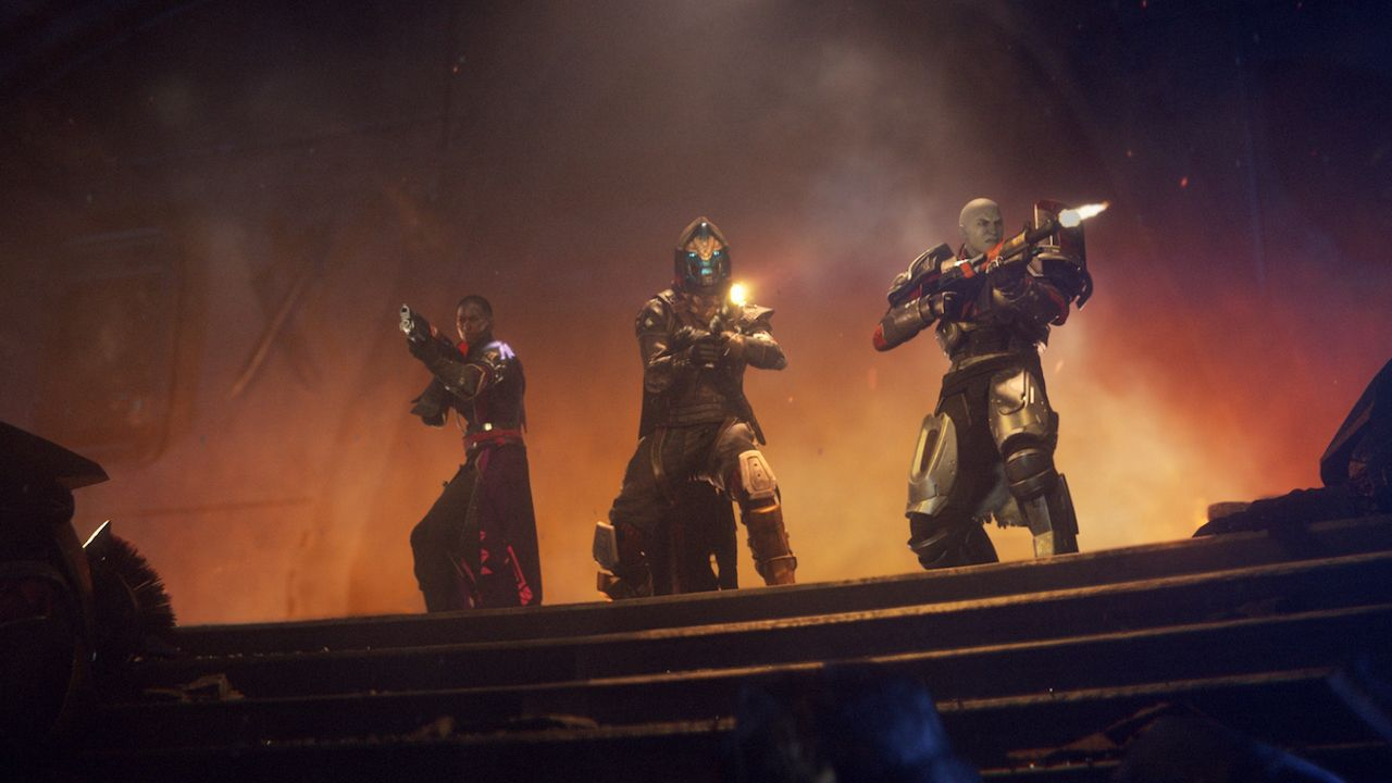 Sondaggio - Ti è piaciuto il gameplay di Destiny 2?