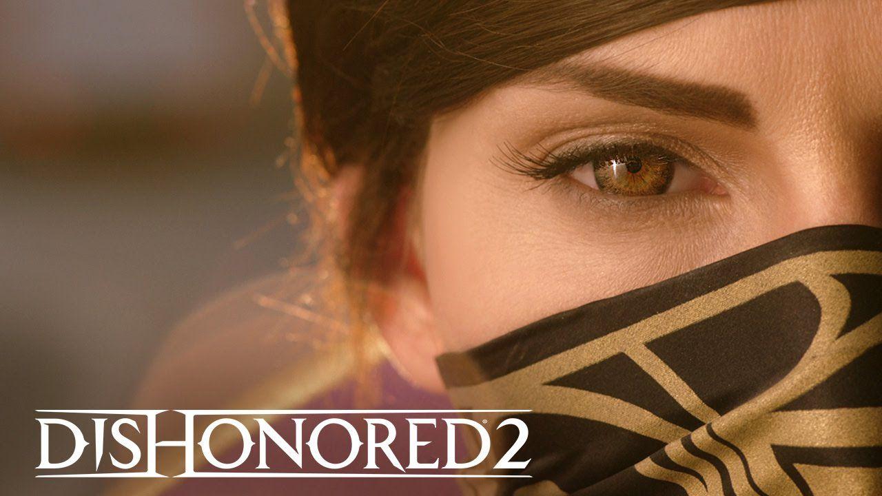 Sondaggio - Ti è piaciuto il nuovo trailer di Dishonored 2?