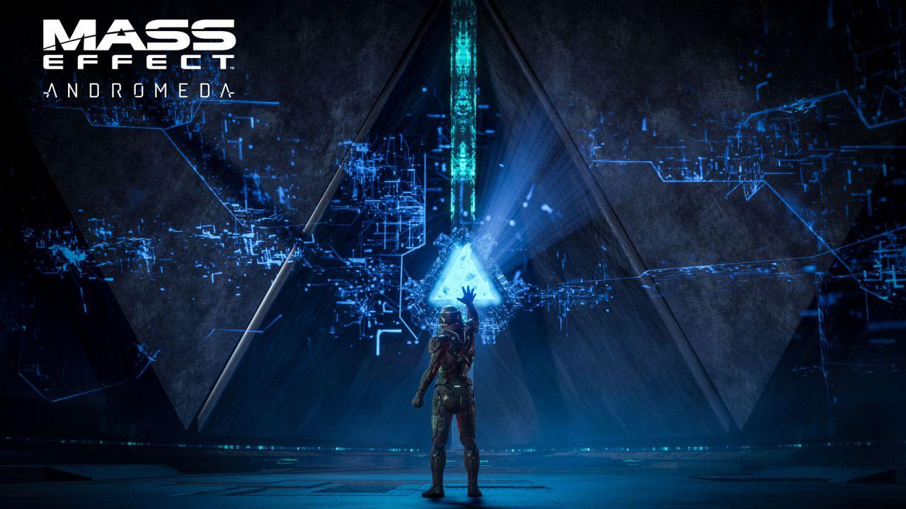 Sondaggio - Ti è piaciuto il nuovo trailer di Mass Effect Andromeda?