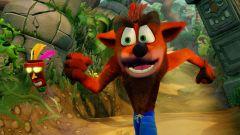 Ti è piaciuto il nuovo video gameplay di Crash Bandicoot N. Sane Trilogy?
