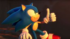 Ti è piaciuto il primo gameplay trailer di Sonic Forces?