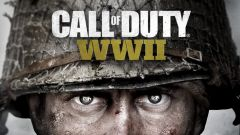 Ti è piaciuto il primo trailer di Call of Duty WW2?