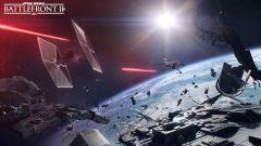 Ti è piaciuto il primo trailer di Star Wars Battlefront 2?