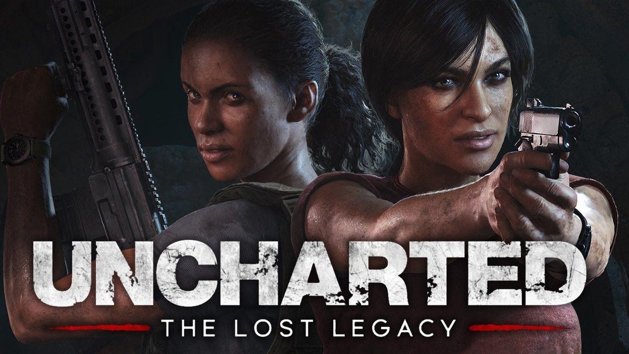 Sondaggio - Ti è piaciuto il trailer di lancio di Uncharted: l'eredità perduta?