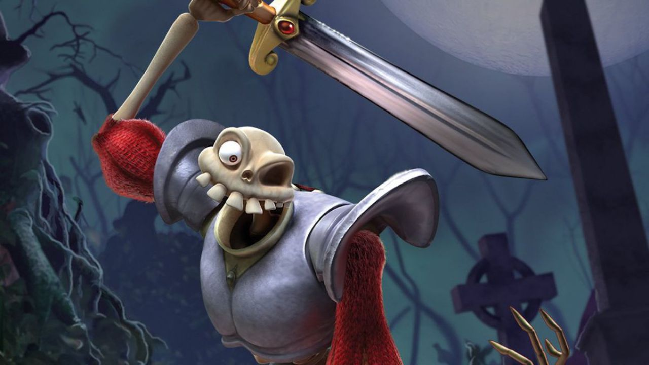 Sondaggio - Ti è piaciuto il primo trailer di MediEvil PS4?
