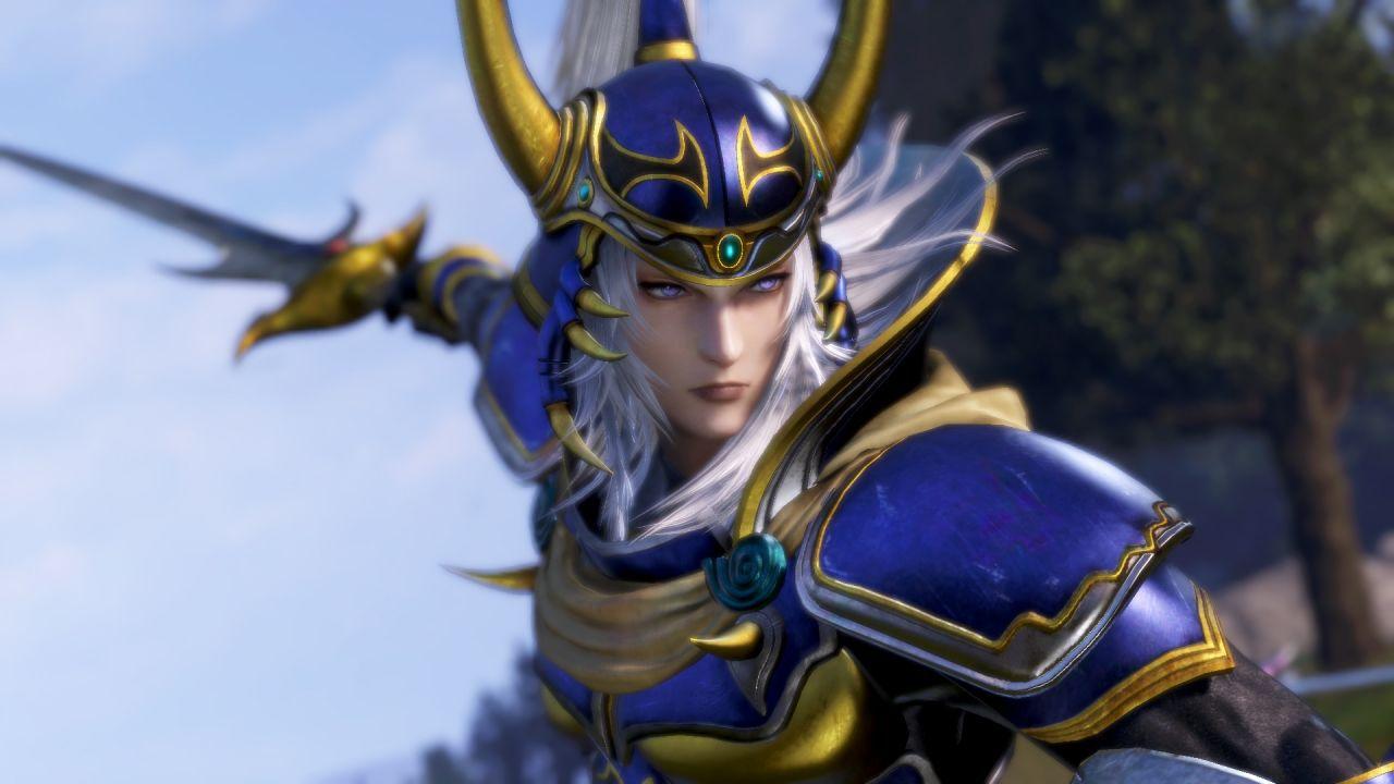 Sondaggio - Ti sta piacendo la Beta di Dissidia Final Fantasy NT?