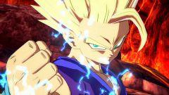 Ti sta piacendo la Beta di Dragon Ball FighterZ?