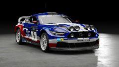 Ti sta piacendo la Closed Beta di Gran Turismo Sport?