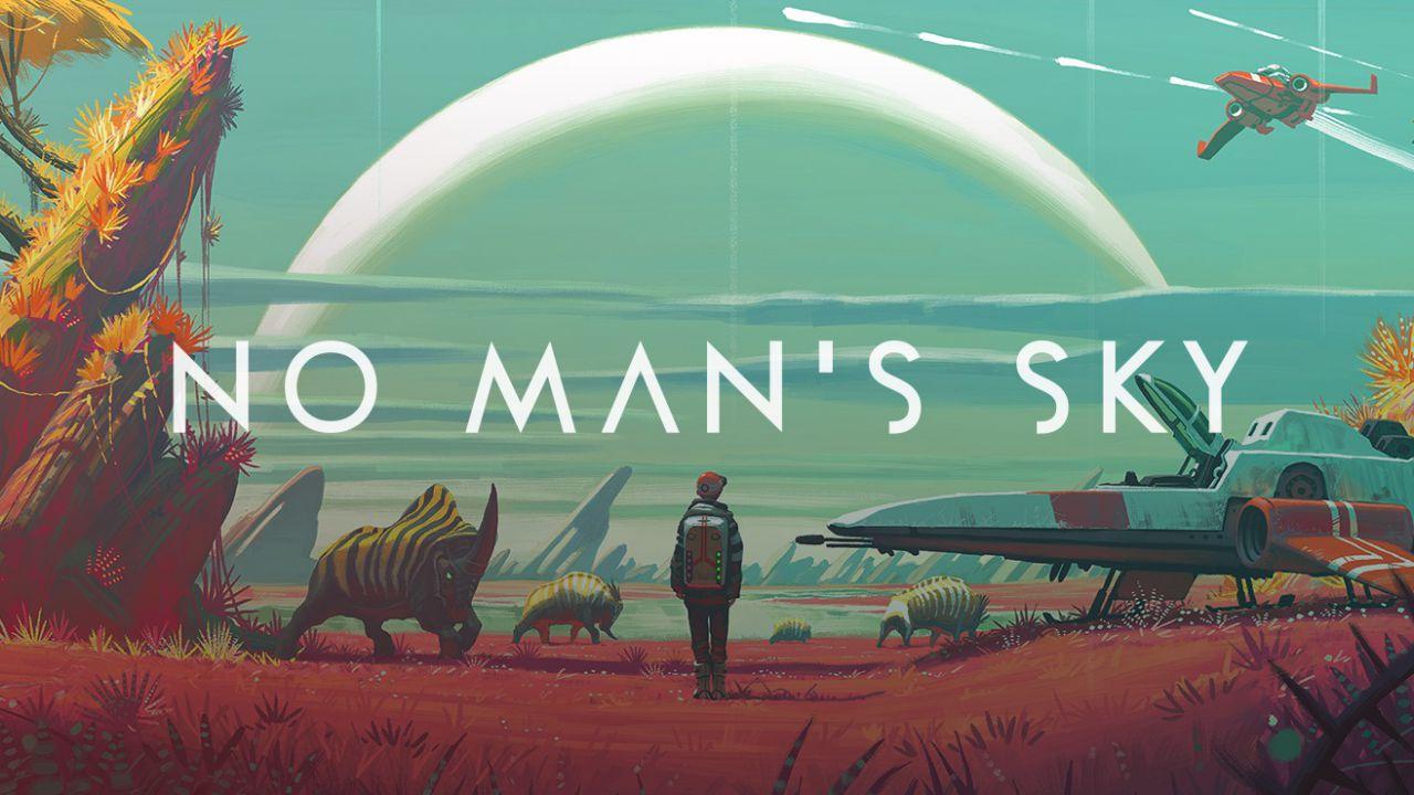 Sondaggio - Tornerai a giocare a No Man's Sky con l'aggiornamento 'Ascesa dell'Atlante'?